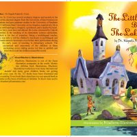 The Little Chapel by the Lake Shore  BOOK    COVER