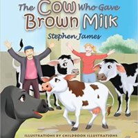 385 the cow who gave brown milk