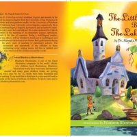 The Little Chapel by the Lake Shore BOOK COVER FINAL
