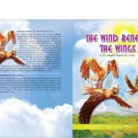 The Wind Beneath BOOK COVER