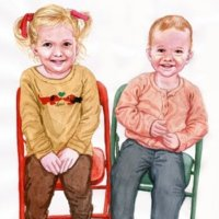 best children book illustrator (1)