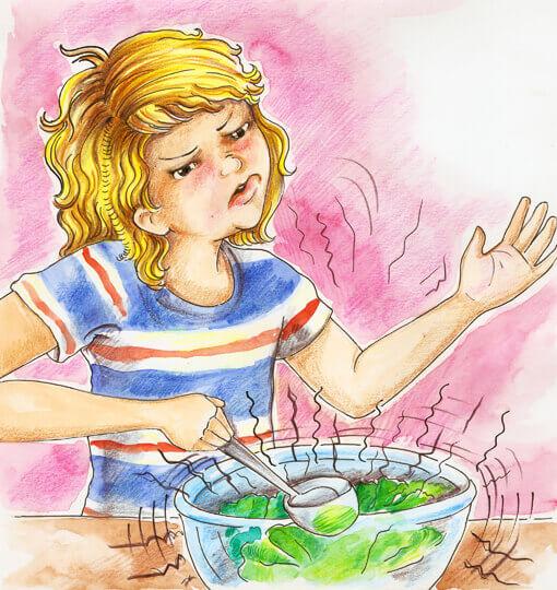 Best children book illustrator