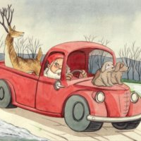 talented picture book illustrator (3)