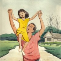talented picture book illustrator (4)
