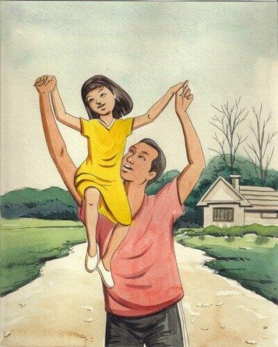 children book artist