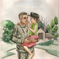 talented picture book illustrator (5)