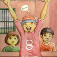 talented picture book illustrator (6)